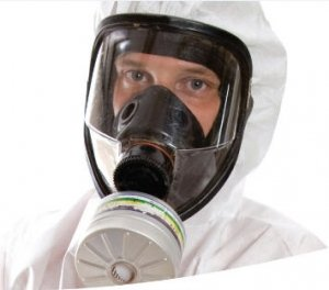 Asbestos hbe risk management