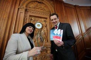 BIFM Ireland Recognition Awards 2014 Jacqueline Byrne HBE