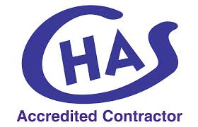 CHAS accreditation HBE