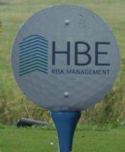 HBE PGA Ulster Championship Pro-Am Golf