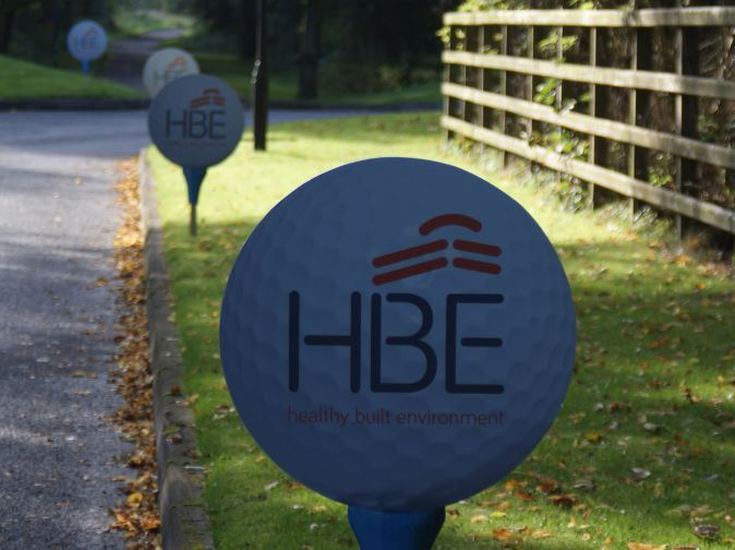HBE PGA Ulster Championship ProAm Golf Day
