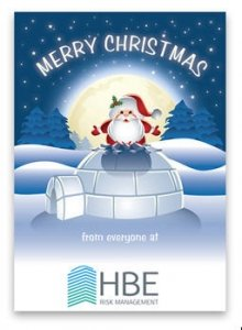 HBE christmas wishes