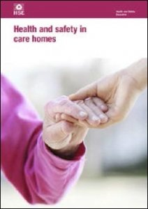 HSG220 Health and Safety in Care Homes 2014 HBE