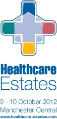 HBE IHEEM Healthcare Estates Exhibition