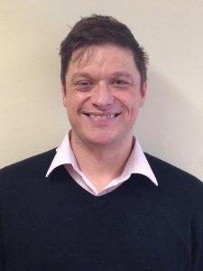 Ian Wilcock HBE Asbestos Manager