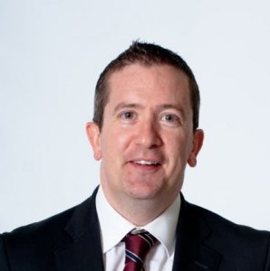 Peter Fitzpatrick Health & Safety manager HBE