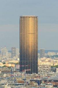 HBE asbestos Tour Montparnasse