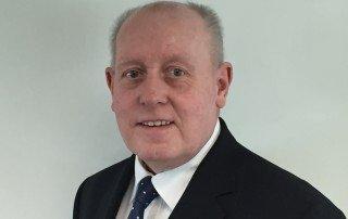 Austin O'Hare Senior Asbestos Consultant HBE