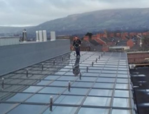Roofing firm prosecuted for Safety at Height failings