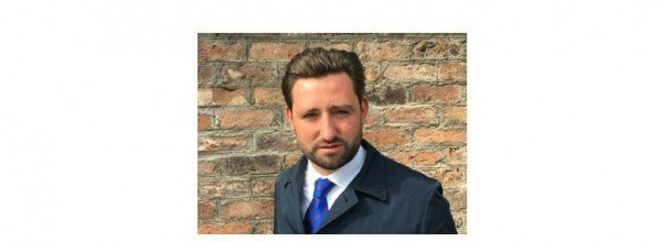 Nick Hawkins HBE UK Sales Manager