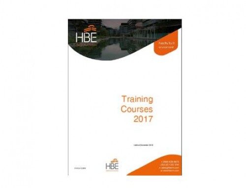 Check out our 2017 Compliance Training Courses