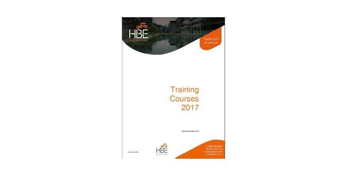 HBE 2017 Compliance Training Brochure