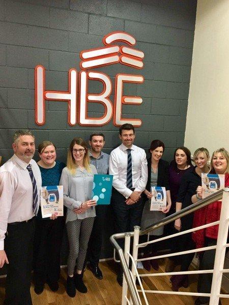 HBE Big Shops Showdown Team