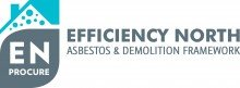 Efficiency North-Asbestos-Framework provider HBE